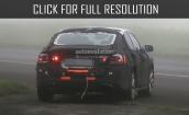 2016 Chevrolet Malibu Spy photos #4