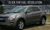 2016 Chevy Equinox redesign #2