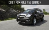 2016 Chevy Equinox redesign #3