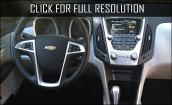 2016 Chevy Equinox redesign #4