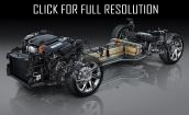 2016 Chevy Volt battery #1