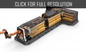 2016 Chevy Volt battery #3