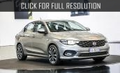 2016 Fiat Tipo - design, equipment, interior, specs