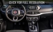 2016 Fiat Tipo interior #1