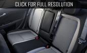 2016 Fiat Tipo interior #4