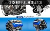 2016 Ford Bronco Svt engine #1