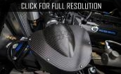 2016 Ford Bronco Svt engine #2