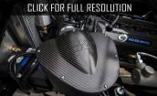 2016 Ford Bronco Svt engine #2