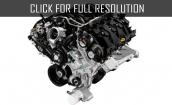 2016 Ford Bronco Svt engine #3
