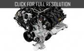 2016 Ford Bronco Svt engine #3