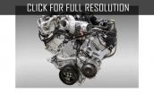 2016 Ford Bronco Svt engine #4