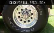 2016 Ford Bronco Svt wheels #3