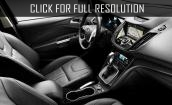 2016 Ford Escape interior #4