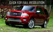 2016 Ford Expedition concept #1