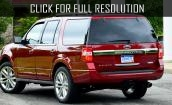 2016 Ford Expedition concept #3