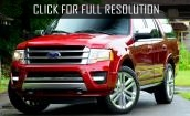 2016 Ford Expedition concept #4
