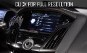 2016 Ford Focus Rs interior #1