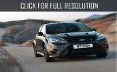 2016 Ford Focus rs500 #4