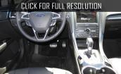 2016 Ford Fusion se #4