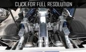 2016 Ford Gt engine #1