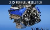 2016 Ford Gt engine #3