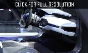 2016 Ford Gt interior #1