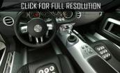 2016 Ford Gt interior #3
