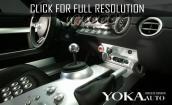 2016 Ford Gt interior #4
