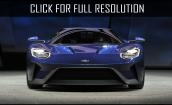 2016 Ford gt40 #3