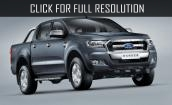 2016 Ford Ranger - redesign, inside, outside, specs