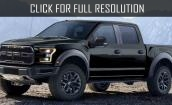 2016 Ford Raptor black #2