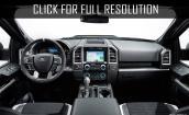2016 Ford Raptor interior #4