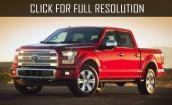 2016 Ford Raptor red #1