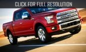 2016 Ford Raptor red #2