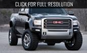 2016 Gmc Canyon zr2 #3
