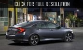 2016 Honda Civic Sedan - changes, interior, specs, video