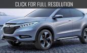 2016 Honda Pilot concept #2