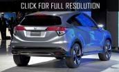 2016 Honda Pilot concept #3