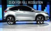 2016 Honda Pilot concept #4