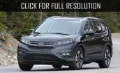 2016 Honda Pilot redesign #1