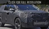 2016 Honda Pilot Spy photos #2