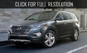 2016 Hyundai Santa Fe - design, exterior, interior, video