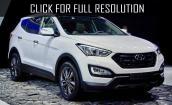 2016 Hyundai Santa Fe se #2