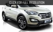 2016 Hyundai Santa Fe se #3