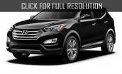 2016 Hyundai Santa Fe Sport 2l turbo #4