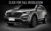 2016 Hyundai Santa Fe sport #3