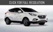 2016 Hyundai Tucson - redesign, engine, spy photos, video