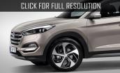 2016 Hyundai Tucson redesign #2
