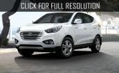 2016 Hyundai Tucson redesign #3