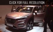 2016 Hyundai Tucson redesign #4